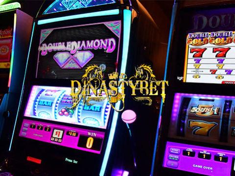 Inilah Faktor Sukses Besar Bermain Game Slot Online Uang Asli
